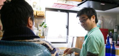 優しく、寄り添い、笑顔の「キラキラネーム、福田勇正のブログです。」