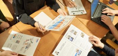 未来ビジョンを明確にする。就業規則説明会レポート。