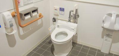 車椅子生活!ある工夫で10倍ラクになるコミュニケーション術!就労トイレ編